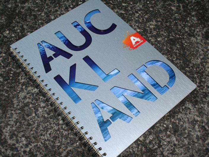 Auckland City Prospectus