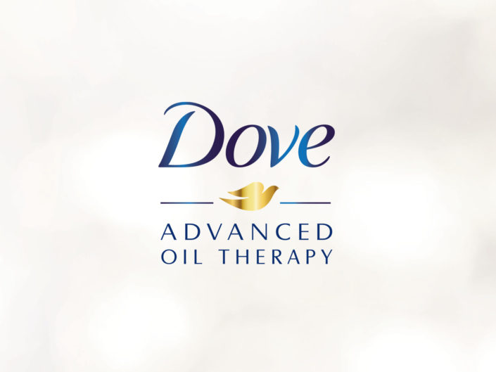 Dove Advanced Oil Therapy